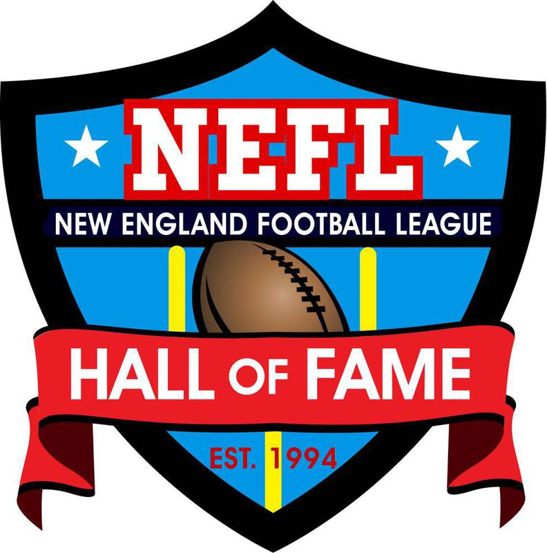 NEFL Hall of Fame