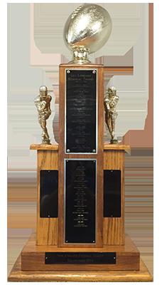 Leo Lombardi Memorial Trophy