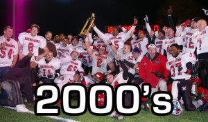 North Attleboro Renegades - 2006 AA Champs